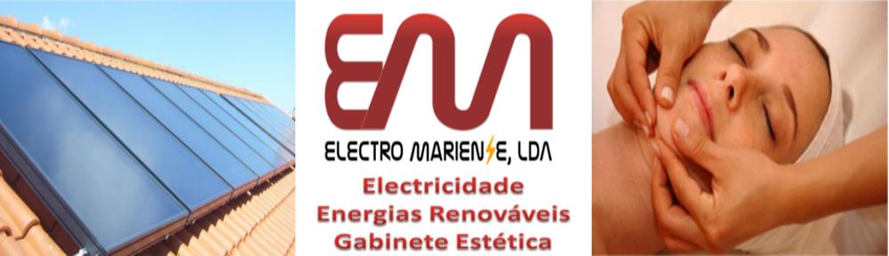 Electro Mariense, Lda.